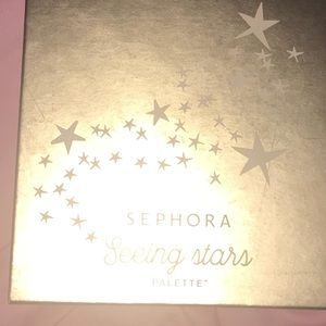 Other - Sephora Seeing Stars Palette Used Once